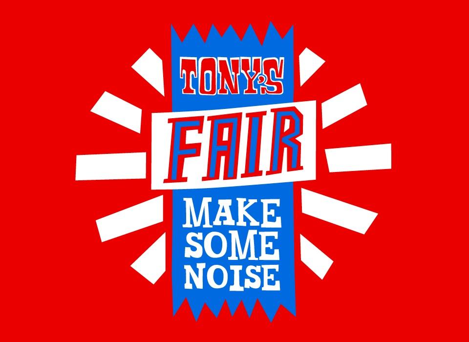 Tony's Fair