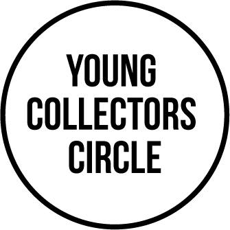 Young Collectors Salon x Westergas