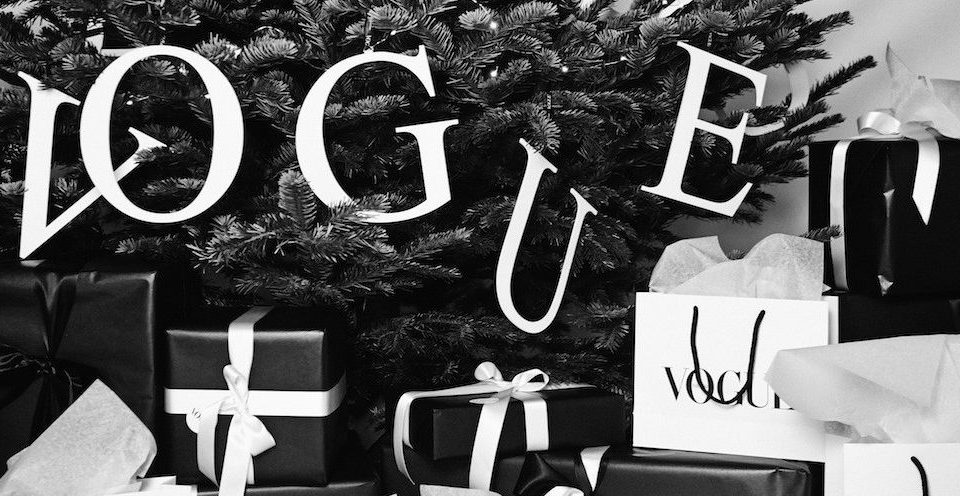 Vogue Christmas Market