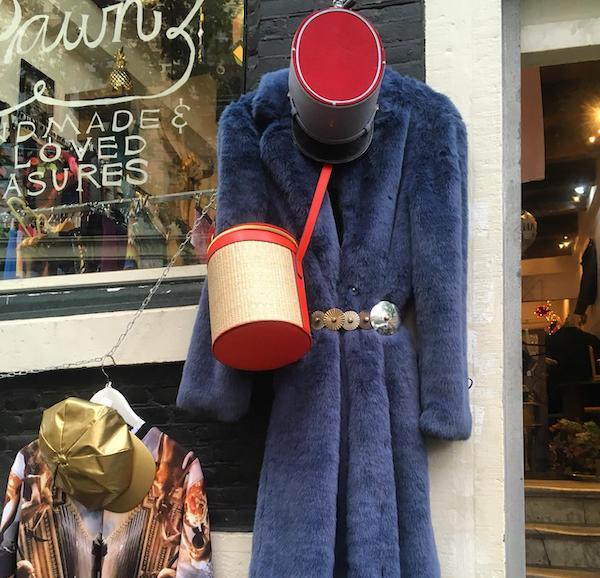 Pop-up: Christmas Treasure Shop