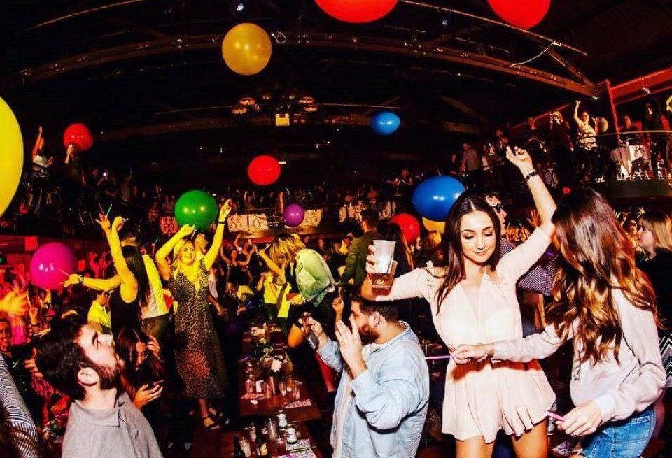 Bongo's Bingo Amsterdam at WesterUnie