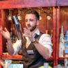 Perfect Serve Barshow Amsterdam