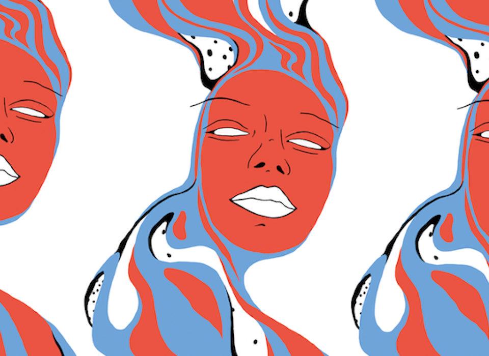 Mama Cash Feminist Festival & The Nest Collective