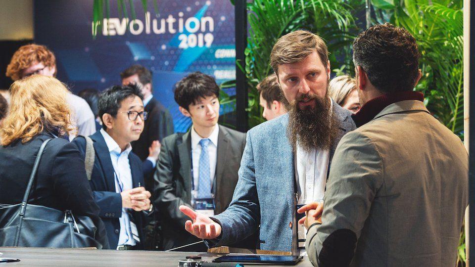 REVOLUTION Conference 2020