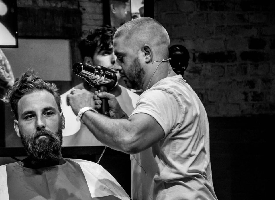 BarberSociety Live 2020 – 5th Anniversary
