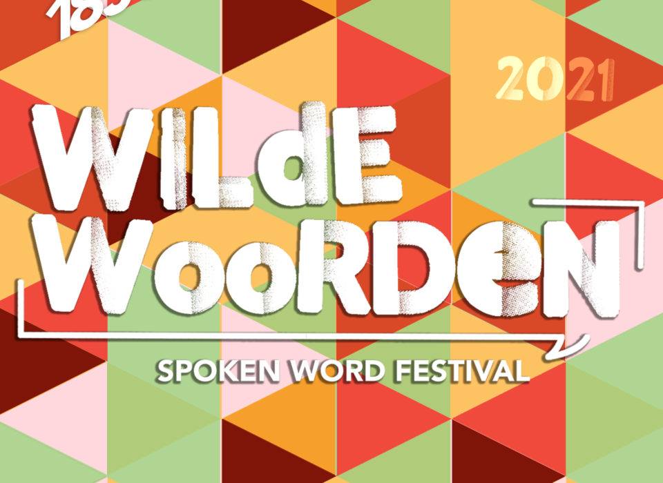 Wilde Woorden Festival