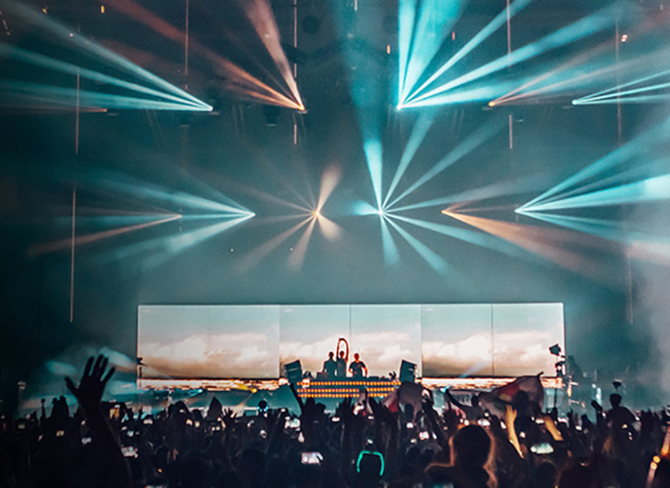 Above & Beyond – Extra Show